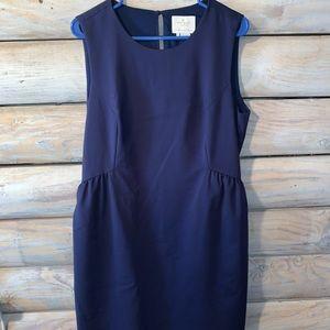 Kate Spade Navy Dress